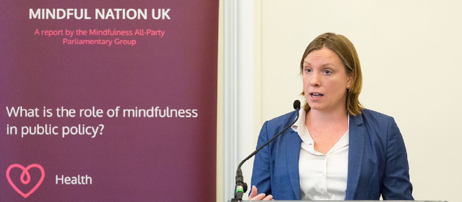 Mindfulness an important aid in policy-making