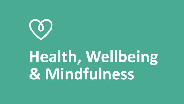 Briefing Paper on Health, Wellbeing and Mindfulness
