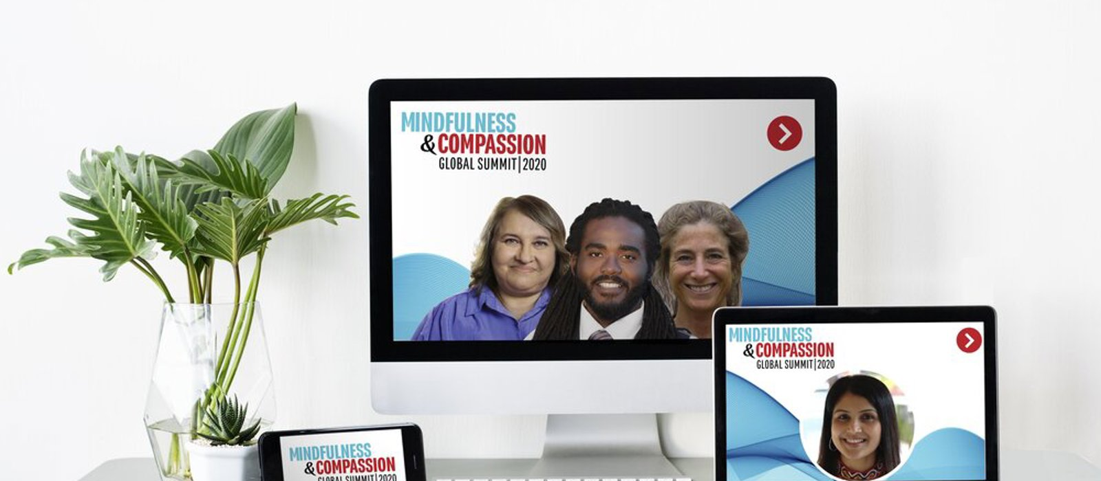 Picture of Mindfulness & Compassion Summit