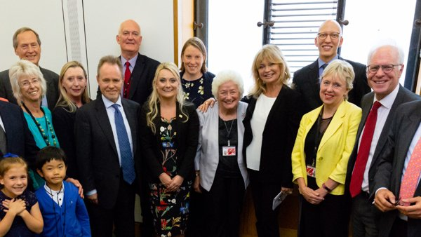 Read: Mindfulness All-Party Parliamentary Group