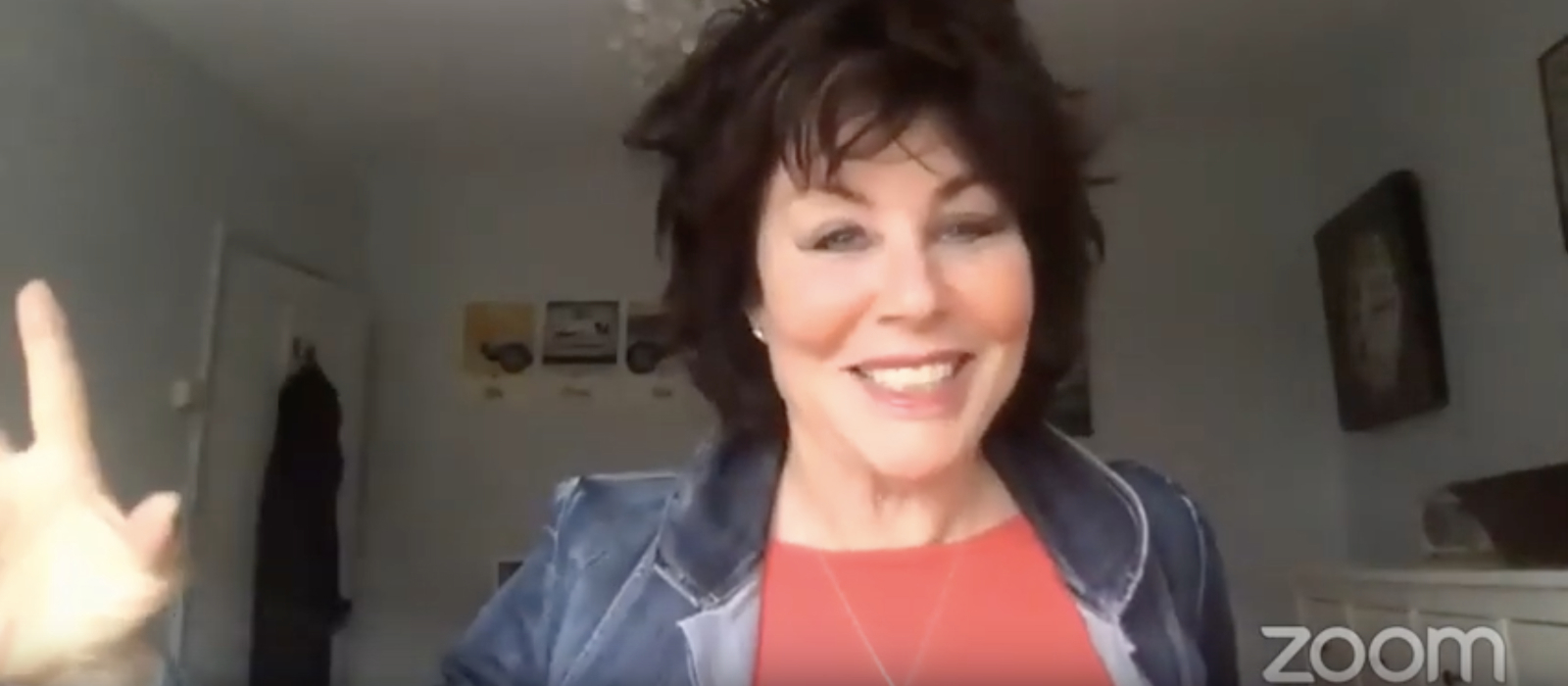 'Time to Evolve': Ruby Wax and Jamie Bristow chat on new Healthflix platform